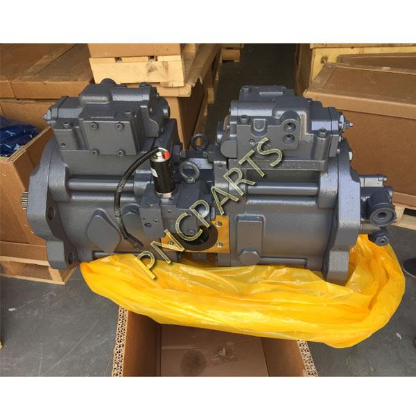 EC210 main pump - Volvo EC180B Hydraulic Pump K5V80DT VOE14533644