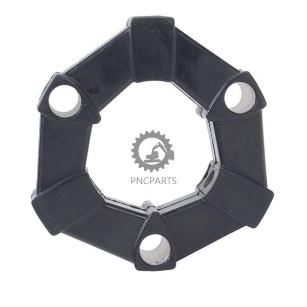 NC CP11a - Komatsu Excavator 8PK1500 Fan Belts, PC350-7 Fan Belt