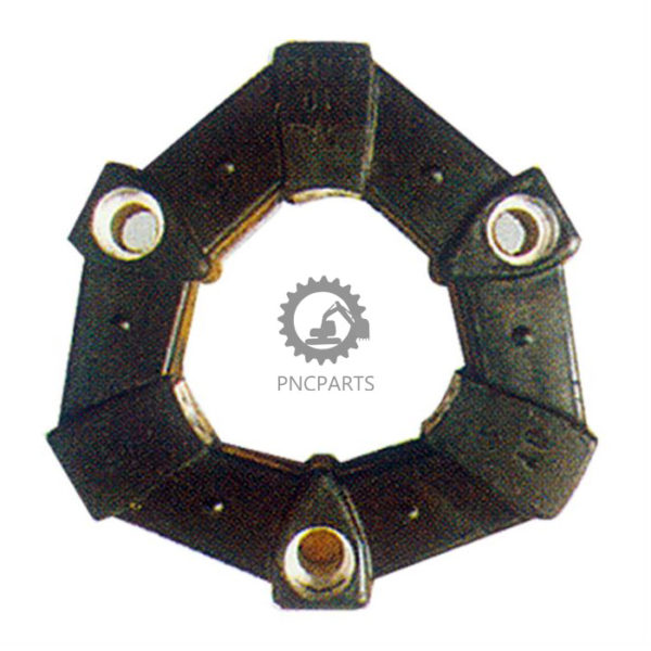 NC CP12 - Komatsu PC35 PC40-5 PC60 Coupling 16AS
