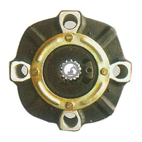 NC CP19 - JCB JS160 Hydraulic Pump Coupling Hub, Spline