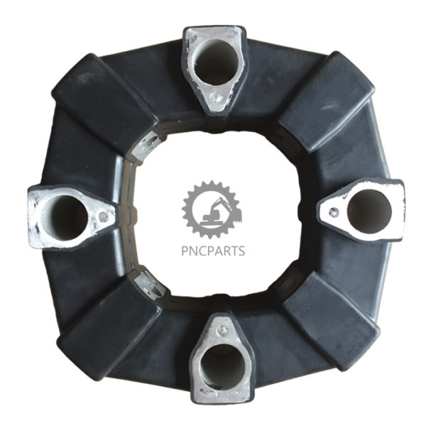 NC CP21 - Raw Rubber E300B Coupling Assy,16T