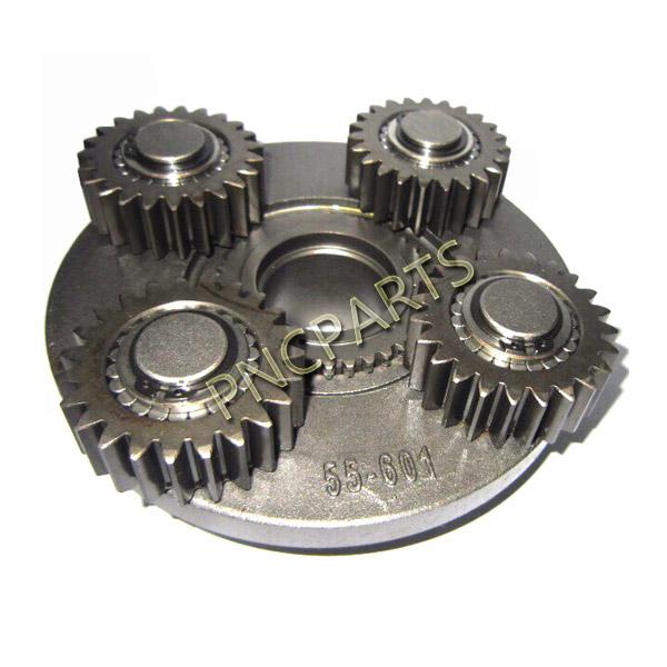 NC RD16 1 - JCB130 05/903824 JCB160 Gear Sun 1st, 05/903825 Gear Reduction Set 1st