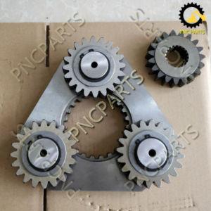 SK200 5 6 Swing motor 1st carrier assy 300x300 - Kobelco Sk200-5 Sk200-6 Swing Motor 2nd Sun Gear