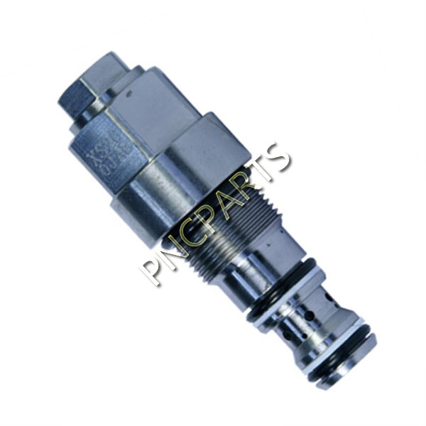 NC VA08 - JCB JS200 JS220 LNC0186 Valve relief assembly (JCB)