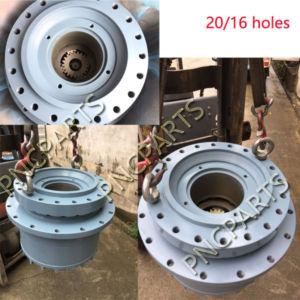 CAT33D travel reducer 300x300 - Kawasaki JCB JS220 Hydraulic Main Pump K3V112DTP 215/13686
