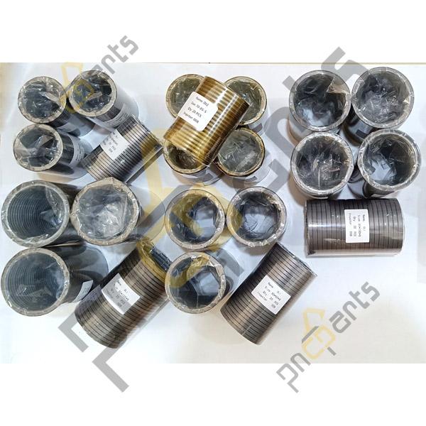 DLI Dust Seal JCB 2 - JCB JS220Seal Dust JCB JS200 KHV0100 KHV0101 KHV0102