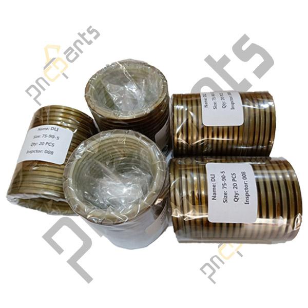 DLI Dust Seal JCB - JCB JS220Seal Dust JCB JS200 KHV0100 KHV0101 KHV0102