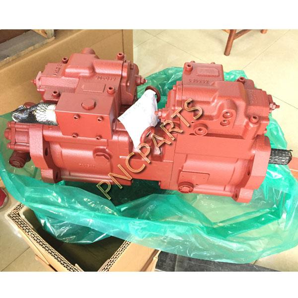 JCB JS160 main pump a - Kawasaki K3V63DT JCB JS160 Main Pump Hydraulic 9C32,14T