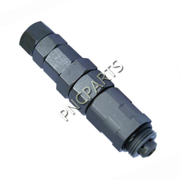 NC VA38 - Hitachi EX200-2 EX300-2 Pressure Relief Valve Assy 4289602