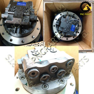TM09 final drive 300x300 - CAT307 E307C R80-7 TM09 Travel Motor Assy GM09 Final Drive Assembly