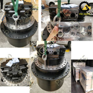 TM40 travel motor assy 300x300 - JCB JS220Seal Dust JCB JS200 KHV0100 KHV0101 KHV0102