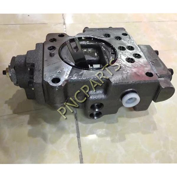 JCB JS220 regulator a - JCB JS220 Valve Regulator As. 20/952542 For Kawasaki Main Pump