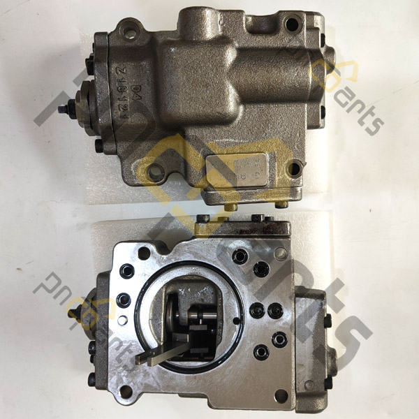 JCB220 Regulator - JCB JS220 Valve Regulator As. 20/952542 For Kawasaki Main Pump