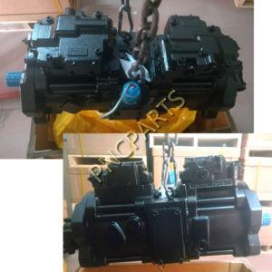 K3V112DTP main pump 300x300 - Kawasaki JCB JS220 Hydraulic Main Pump K3V112DTP 215/13686