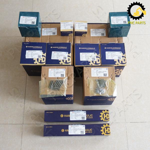 Handok Hydraulic pump - Kawasaki Hydraulic Pump Parts Piston Shoe 15875, φ24