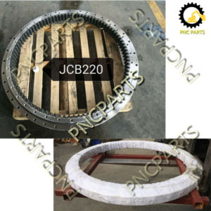 JCB220 slewing swing ring 300x300 - JCB220 Swing Ring JS220 JRB0017 Slewing Ring, 92T