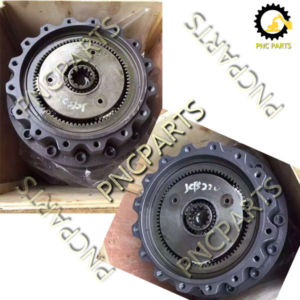 JCB220 swing reducer gearbox 300x300 - JCB JRC0007 LNM0438 Swing Reducer JCB220 Gearbox, Swing