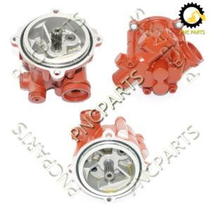K3V112DT gear pump 300x300 - Kawasaki K3V63 K3V112 Gear Pump Hydraulic Pilot Pump, Red