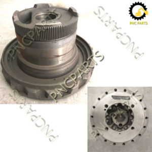 PC200 7 708 8F 31151 Travel motor housing 300x300 - JCB Final Drive without motor JS200 Nut 332/H3932