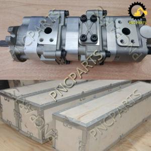 PC28UU 2 705 41 08240 gear pump 300x300 - Komatsu PC28UU-2 Gear Pump Hydraulic 705-41-08240