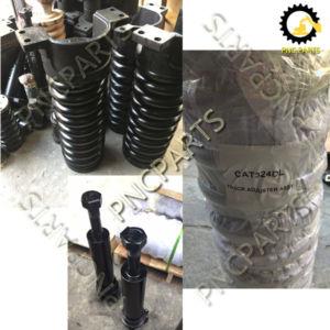 E324D track adjuster assy 300x300 - CAT324D E324D Track Adjuster Assy ;Track Cylinder+Recoil Spring+U yoke