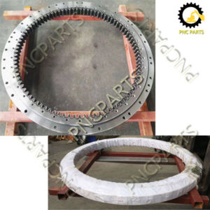 PC120 6 swing ring 300x300 - Komatsu PC120-6 PC128US Swing Circle 203-25-62100 420KG