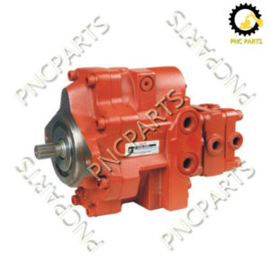 PVD 2B 40 piston pump 300x300 - NACHI Hydraulic Pump PVD-2B-40P-6AG3-4515H Piston Pump For YC35 PC40
