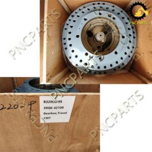 R220lc 9S travel reducer 300x300 - Komatsu GM09VN PC78US-6 Final Drive 21W-60-41201 PC78UU