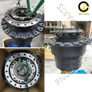 ZX240 3 travel reducer 300x300 - Hitachi ZAXIS240-3 ZX240-3 Travel Gearbox 9243839 9256989 Travel Reducer