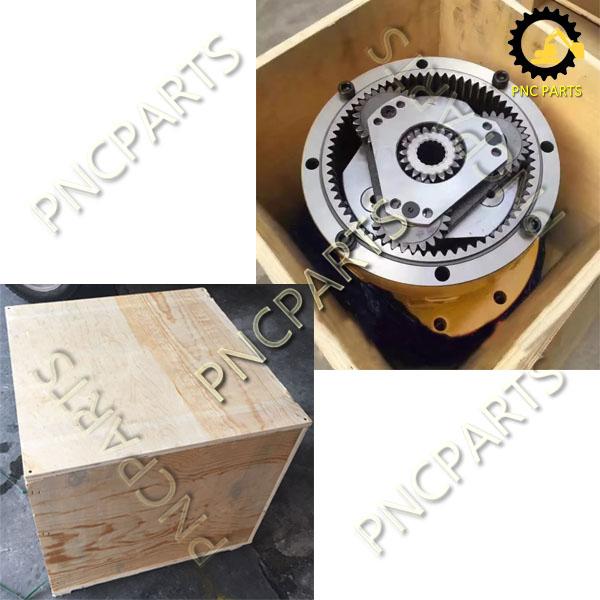 JCB130 swing reducer - JCB JS130 Swing Device JCB130 Swing Gearbox / Reducer