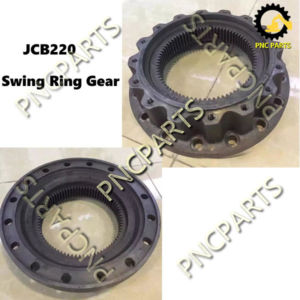 JCB220 05903864 05903865 Ring Toothed Swing ring gear 300x300 - JCB Swing Machinery JCB220 Ring Toothed 05/903864 05/903865,Swing Ring Gear