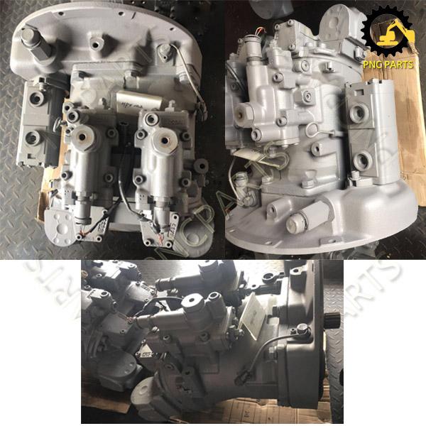 Hitachi ZX200 Hydraulic Pump HPV102GW Main Pump - Pnc Hyd Parts