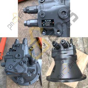 EC240B M2X146B CHB 10A Swing motor 300x300 - JCB JS240 Swing Motor M2X146B-CHB-10A 20/925266 JS260