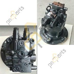 SK200 8 SK210 8 SK250 8 M5X130CHB Swing Motor 300x300 - ZX330-3G Swing Motor; Oil ZX330 ZX330-1 4419718 M5X180CHB-10A-01C/320