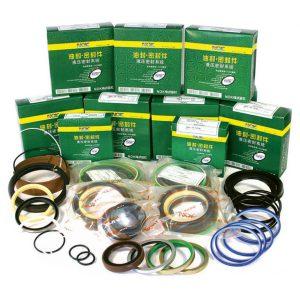 Excavator Seals & Seal Kit