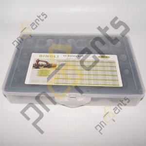Dingli HD700 HD820 HD1023 O Ring Kit 300x300 - Dingli KATO O Ring Box HD700 HD820 HD1023 O Ring Kit