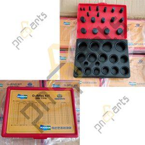 Doosan O Ring Kit 300x300 - Soft Silicone O Ring Seal Kit Box For DOOSAN