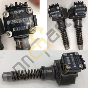 0 414 750 004 Bosch Unit Pump 300x300 - Bosch Unit Pump 0 414 750 004, Fuel Injection Pump