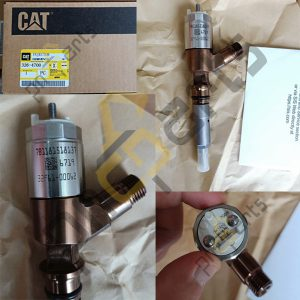 326 4700 300x300 - CAT 320D E320D Fuel Injector 326-4700 C6.4 Common Rail Injector, China made