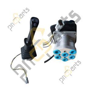 DX260 operating rod assy 300x300 - Doosan DX260 Operating Rod Assy, Joystick Handle