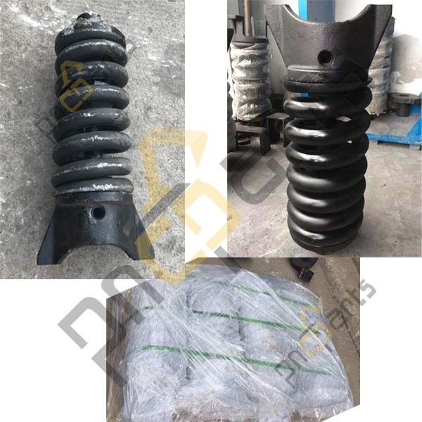 E215B Recoil Spring New Holland E265B 72210182 - Pnc Hyd Parts