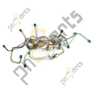PC200 3 6D105 Fuel Injection Line Set 300x300 - Komatsu PC200-3 6D105 Fuel Injection Line Set