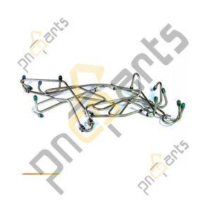 PC200 6 6D102 Fuel Injection Line Set 6732 41 8410 300x300 - Komatsu PC200-6 6D102 Fuel Injection Line Set 6732-41-8410