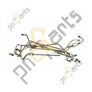 PC400 6 6D125 Fuel Injection Line Set 300x300 - Komatsu PC400-6 6D125 Fuel Injection Line Set