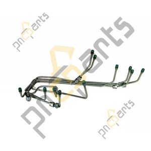 S6K Fuel Injection Line Set 300x300 - Excavator Parts S6K Fuel Injection Line Set