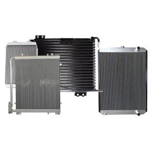 items image 300x300 - PC220-7 Radiator Core 206-03-71111 Water Radiator Assy