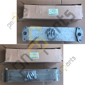 6261 61 2110 15片散热器芯 6d140 300x300 - WA500-6/7 SAA6D140E Element, Oil Cooler 6261-61-2110