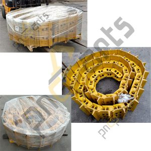D8K track link assy 300x300 - Undercarriage Parts D8K Track Link Assy 2S-5073 (CR2877-41)