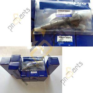 VOE20798683 injector 300x300 - Volvo EC210B EC210 Fuel Injector 20798683 VOE20798683
