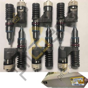 CAT Engine C10 C12 Fuel Injector 317 5278 3175278 300x300 - CAT Engine C10 C12 Fuel Injector 317-5278 3175278